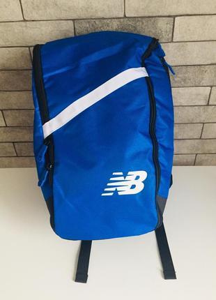 Рюкзак для спорта new balance, оригинал из сша