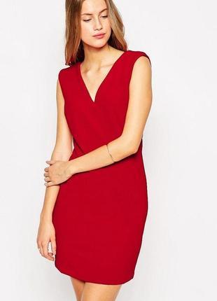 Шикарое платье 48 размер