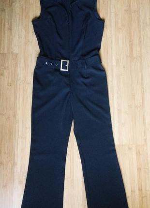 Комбинезон bonprix collection женский нарядный 44-46 размера.