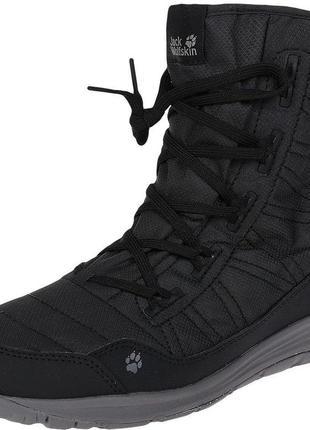 Нові черевики jack wolfskin portland boot w р. 38-39