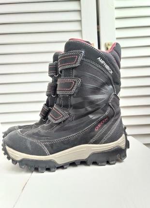 Ботинки/сапоги geox