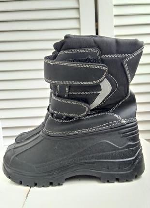 Зимние ботинки/сноубутсы