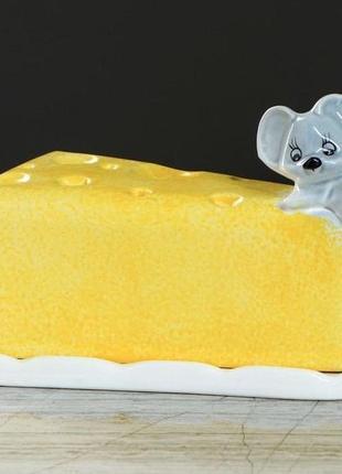 Масленка сыр