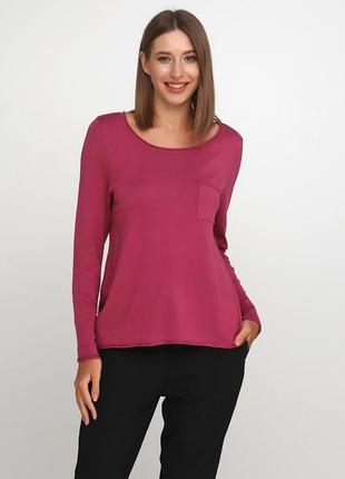 Вязаный тонкий свитер tcm tchibo