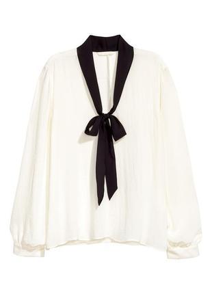 Блуза h&m женская bl028