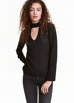 Блуза h&m женская bl024