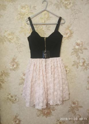⛔❗ sale ❗⛔  скидка оригинальное винтажное  платье