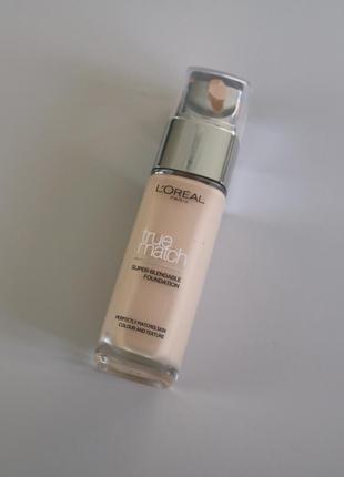 L'oréal loreal true match #n5 тональная основа тональный крем