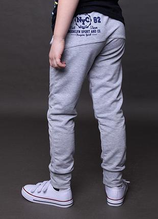 Теплые штаны на подростков
