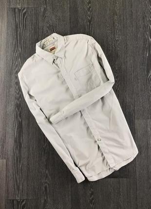Стильная мужская сорочка (3r79)