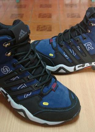 Зимние ботинки supo terrex
