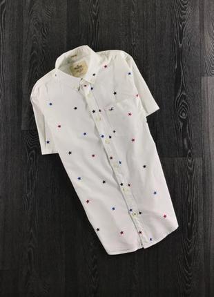 Рубашка с коротким рукавом (3r81)
