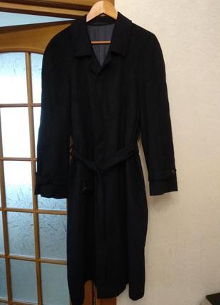 Кашемировое пальто , италия