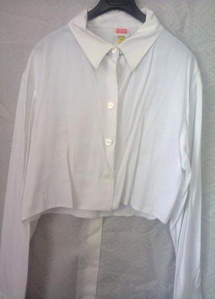 Коротка рубашка