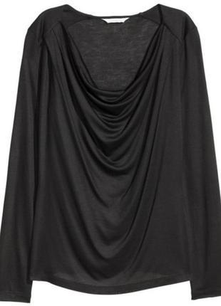 Блузка h&m  женская bl035