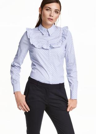 Блуза h&m женская  bl046
