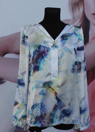 Необычайно красивая рубашка expresso