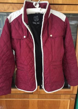 Осіння куртка/осенняя куртка