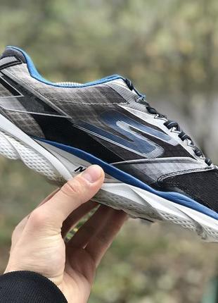 Skechers go run ride 4 спортивні кросівки оригінал