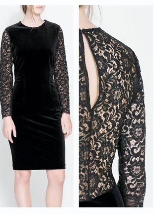 Стильное платье 46 размер