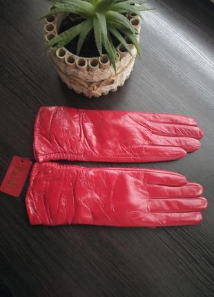 Новые перчатки утепленные  8-8,5