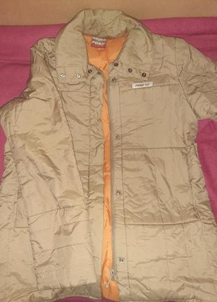Женская куртка roxy