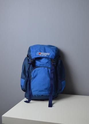 Крутой рюкзак berghaus vintage bag