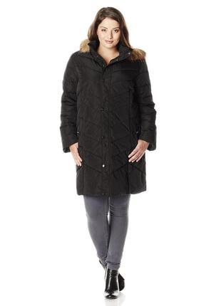 Xl 54 -2xl 56 зимнее пальто tommy hilfiger оригинал