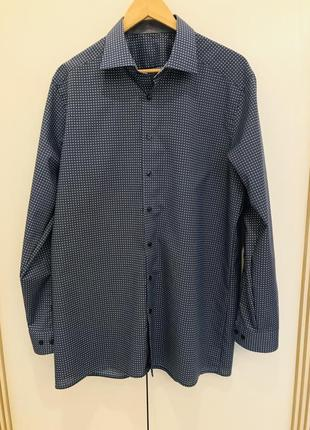 Рубашка фирмы olymp