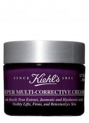 Новый мультикорректирующий крем для лица kiehls