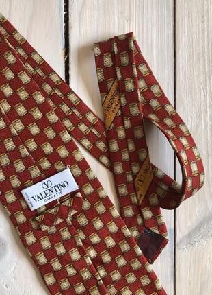 Valentino галстук