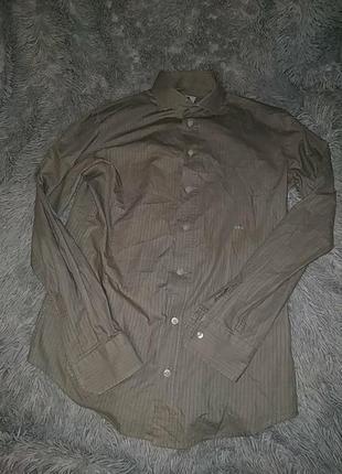Рубашка dolce & gabbana оригинал