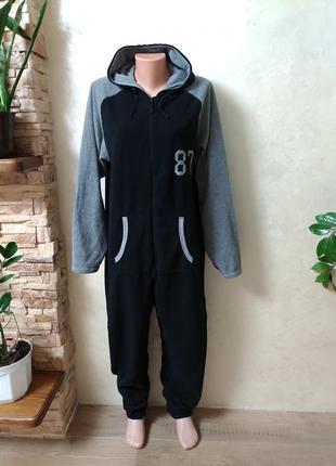 Кигуруми пижама футужама от cedarwood state m/l