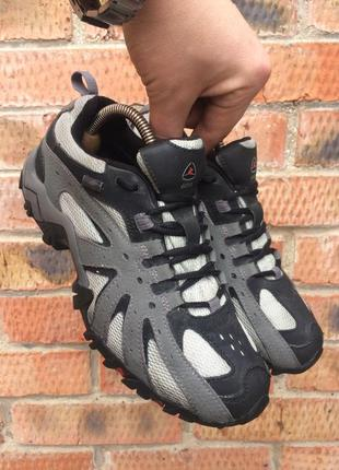 Трекинговые кроссовки ecco receptor размер 37