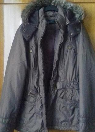 Куртка george, 20 английский размер