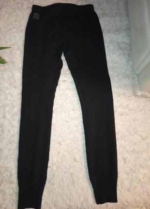 Теплое махровое термобелье, штанишки, шерсть, vllmax