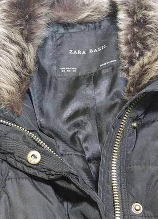 Супер пальто zara