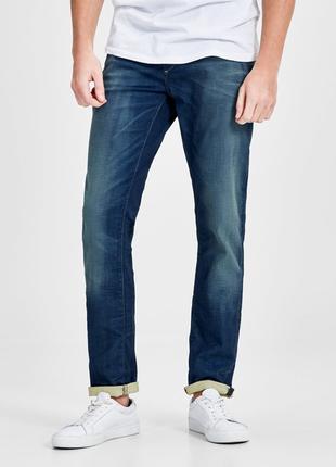 Завужені джинси jack&jones