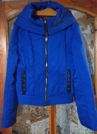 Короткая курточка, еврозима
