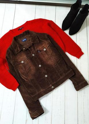 Велюровый пиджак blaumax.