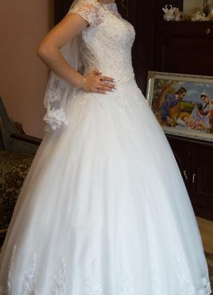 Весільне птатя