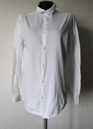 Трикотажная рубашка cos