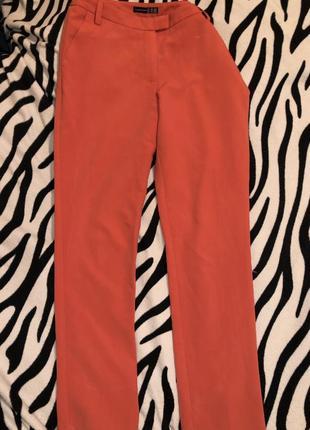 Морковные штаны от atmosphera