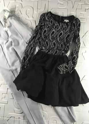 Стильное платье glamorous
