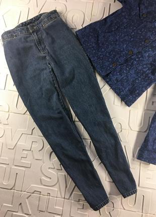 Мом джинсы liz claiborne