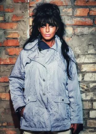 Куртка betty kay демисезонная