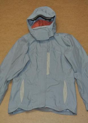 Salomon женская горнолыжная куртка саломон