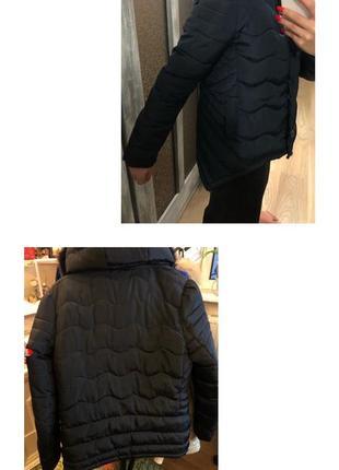 Куртка осень/зима .