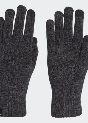 Перчатки  adidas knit glove cond (арт. br9919)
