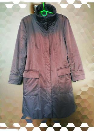 Стильное пальто от  marc cain